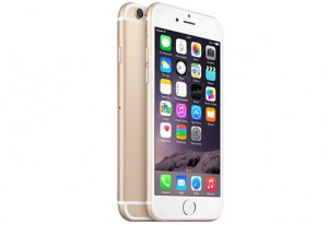 Apple iphone 6 64gb золотистый