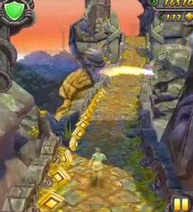 Temple Run 2 Oyunu Oyna