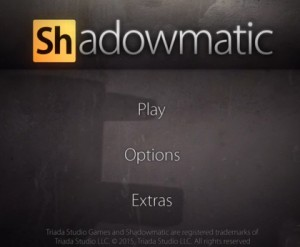 Shadowmatic Android