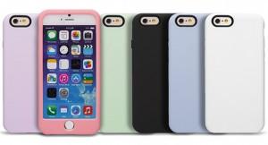 Чехлы на айфон 6 силиконовые