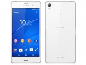Сравнение iphone 6 и sony xperia z3