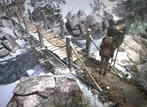 Как проходить игру Сибирь 2