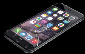Айфон 6 замена экрана