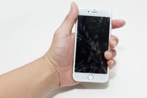 IPhone 6 замена стекла цена