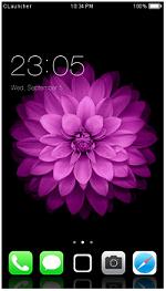 Тема айфон 6 для андроид