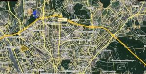 Wikimapia интерактивная карта мира