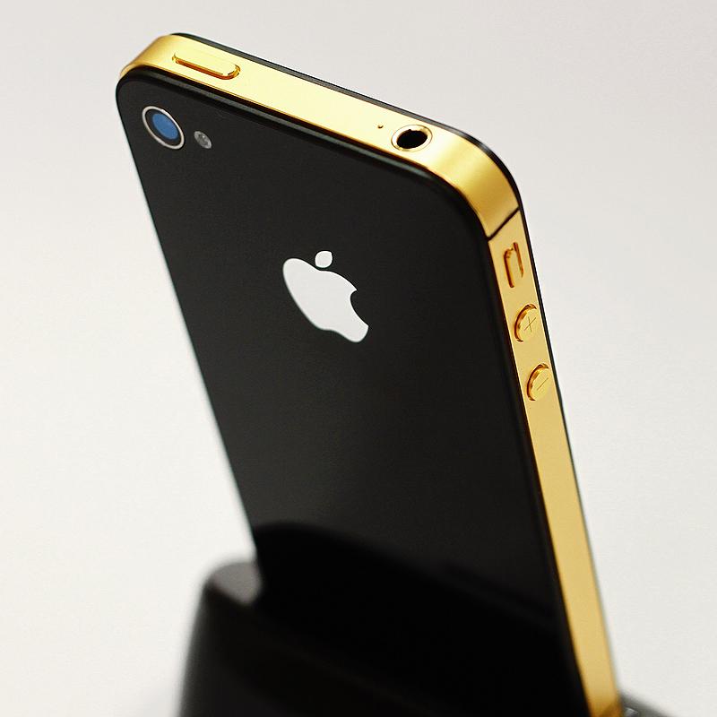 Iphone 6 золотистого цвета
