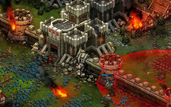 Коды и читы для игры Битва за трон