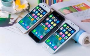 копия смартфона iPhone 6