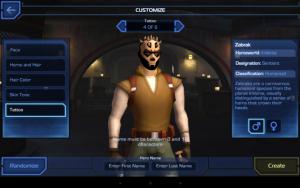 Star wars uprising lightsaber