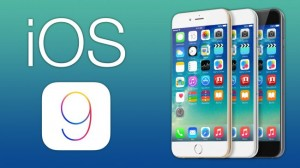 Обновление 9.3 iOS Что нового