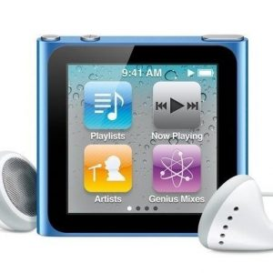 плеер apple ipod nano купить