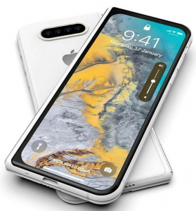 iPhone X Fold цена где купить