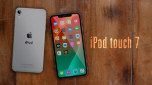 ipod touch 7 обзор