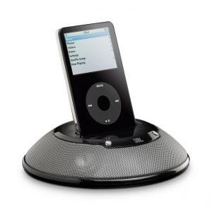 iPod колонки